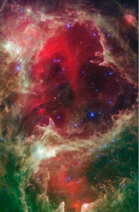 W5 Star Formation Region